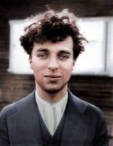 Charlie Chaplin, age: 27, 1916