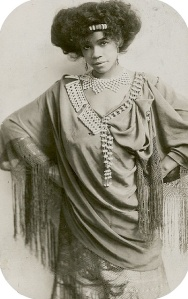 Aida Overton Walker (14 February 1880 – 11 October 1914), also billed as