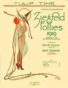 Ziegfeld Follies 1919